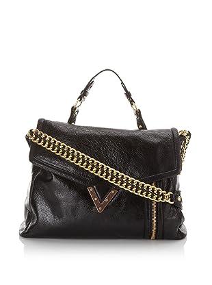 Pour La Victoire Women's Calais Shoulder Bag (Black)