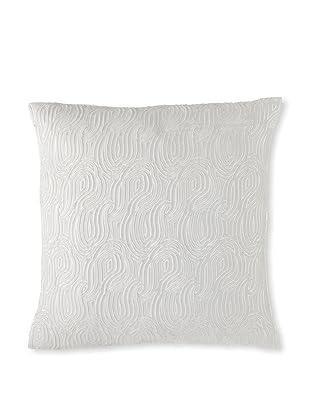 Belle Epoque Eternal Decorative Pillow, Grey/Foam, 20