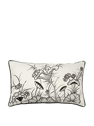 Better Living Lotus Pillow (Ivory)