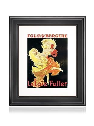 Folies Bergere, 16