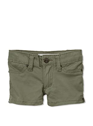 Joe's Jeans Girl's Shorts (Olive)