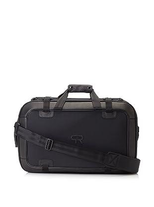 Incase Men's P-Rod Premium Overnight Bag, Black