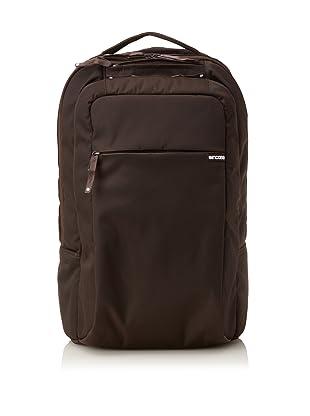 Incase Men's Heavy Duty Nylon Backpack, Chocolate
