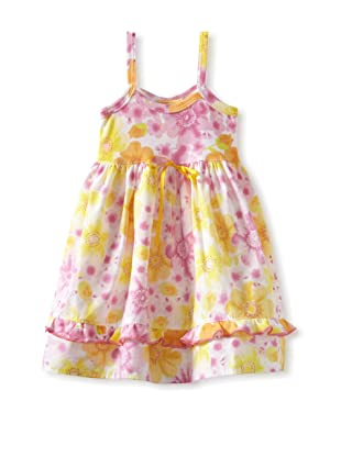 Country Baby Girl Lily Dress (Country Flowers)
