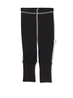 So Rad Kid's Boot Pants (Black)
