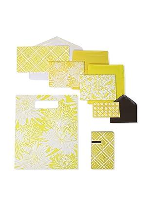 Elum Mums Collection, Yellow