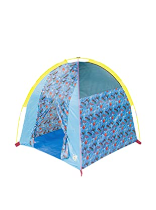Pacific Play Tents My Favorite Mermaid Dome Tent, Blue