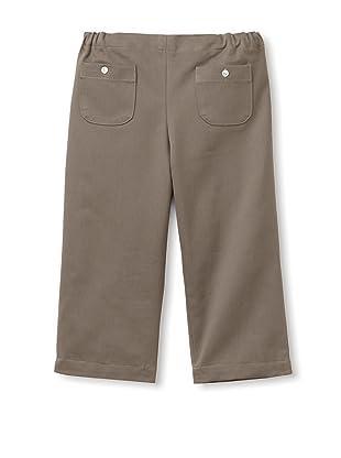 Je suis en CP! Boy's Pocket Pants (Mole Twill)