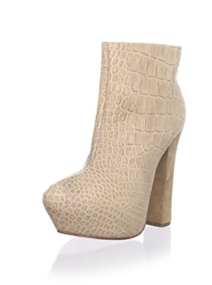 Report Signature Women's Layton Ankle Boot (Taupe)