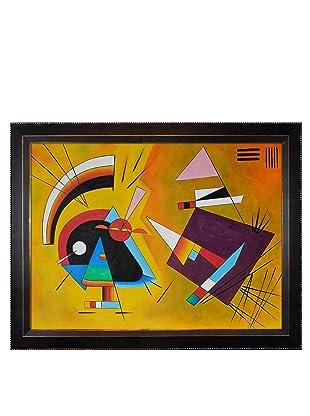 Kandinsky - Black and Violet, 1923