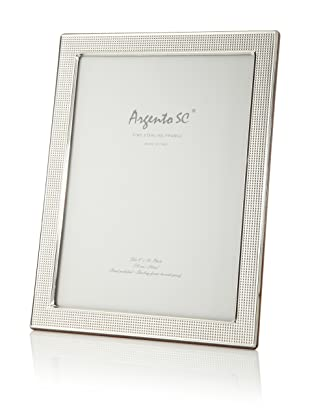 Argento SC Entiro Sterling Silver Frame, 8