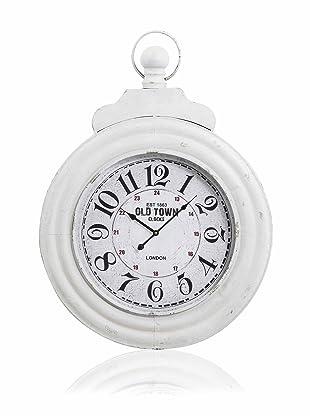Cooper Classics Dillon Clock