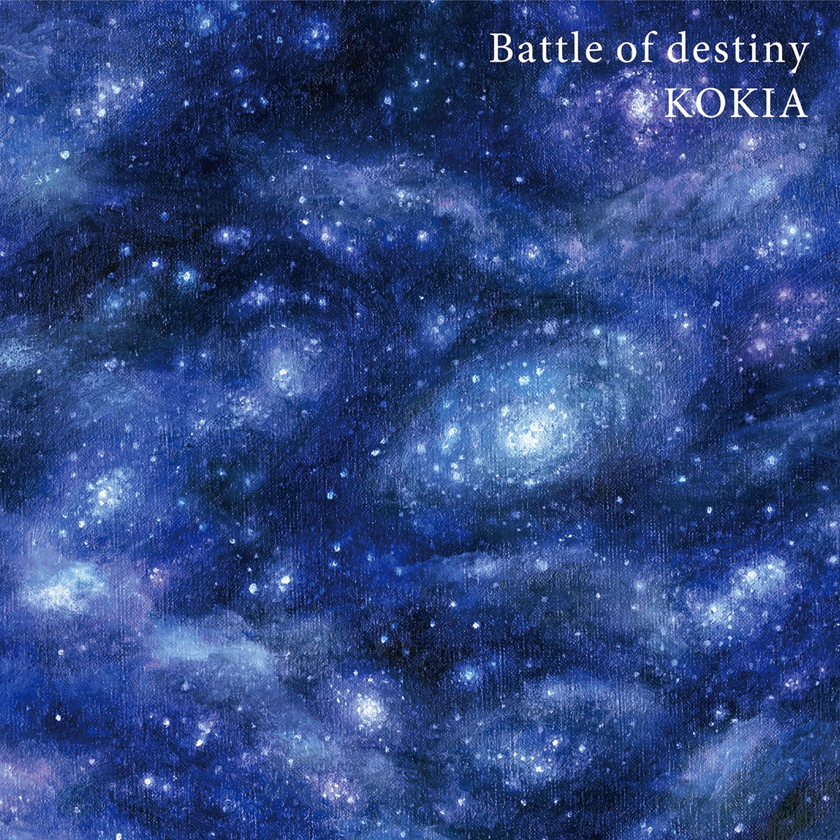 KOKIA – Battle of destiny (FLAC)