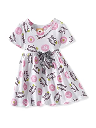 Country Baby Girl Dallas Dolly Dress and Hat Set (Rodeo Princess)