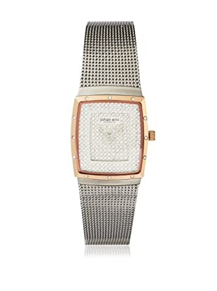 Johan Eric Women's JE1007-04-001.16 Tondor Tonneau Rose Gold Watch