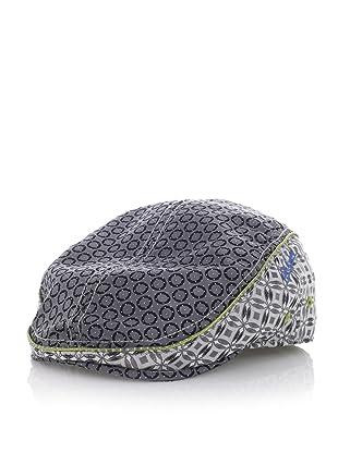 Robert Graham Men's Garcelle Ivy Hat (Grey)
