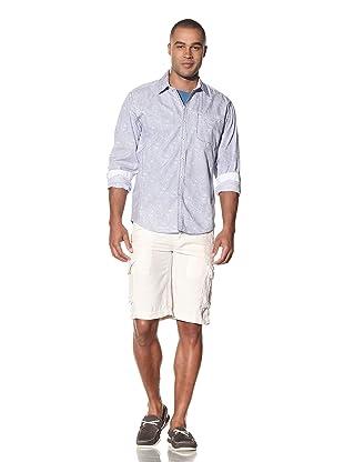 EQ Men's Markus Shirt (Blue)