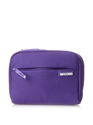 Incase Men's Nylon Travel Dopp Kit, Purple