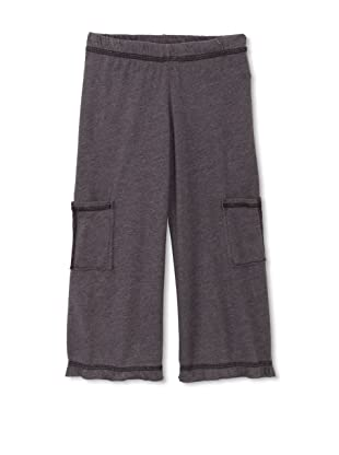 Red Wagon Baby Boy's Knit Cargo Pant (Storm)