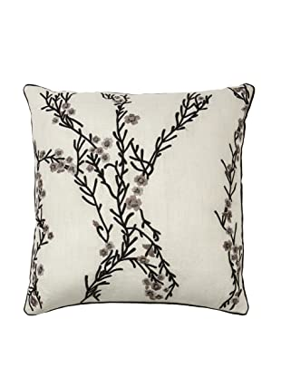 Better Living Cherry Blossom Pillow (Ivory)