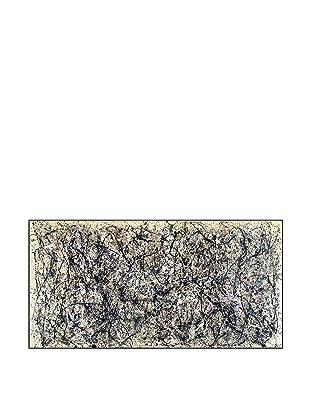 Jackson Pollock One, Number 31