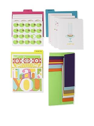 Elum Greeting Card Gift Set, Assorted