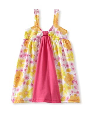 Country Baby Girl The Farmers Daughter Dress (Country Flowers)
