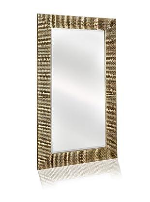 Mason Mirror (Antique Silver)
