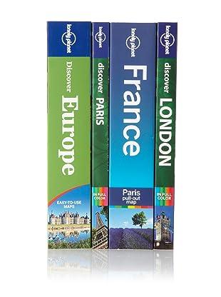 Go Europe Bundle Pack