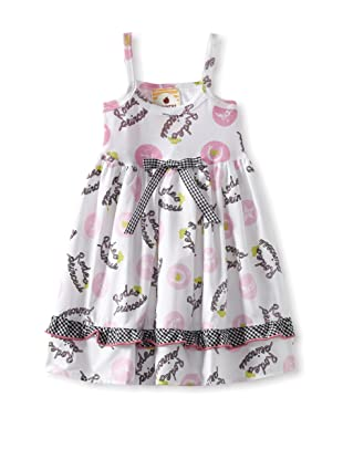 Country Baby Girl Lily Dress (Rodeo Princess)