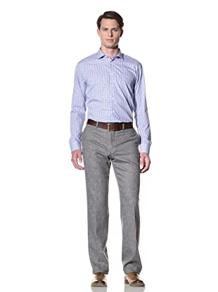 Billy Reid Men's Graham Pant (Grey Tweed)
