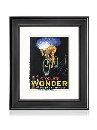Les Cycles Wonder, 16
