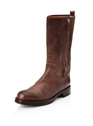 Hermès Men's Lodge Boot (Brown)
