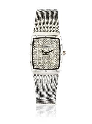 Johan Eric Women's JE1005-04-001.16 Tondor Tonneau Pave Watch
