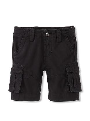 Joe's Jeans Baby Girl's Cargo Short (Charcoal)