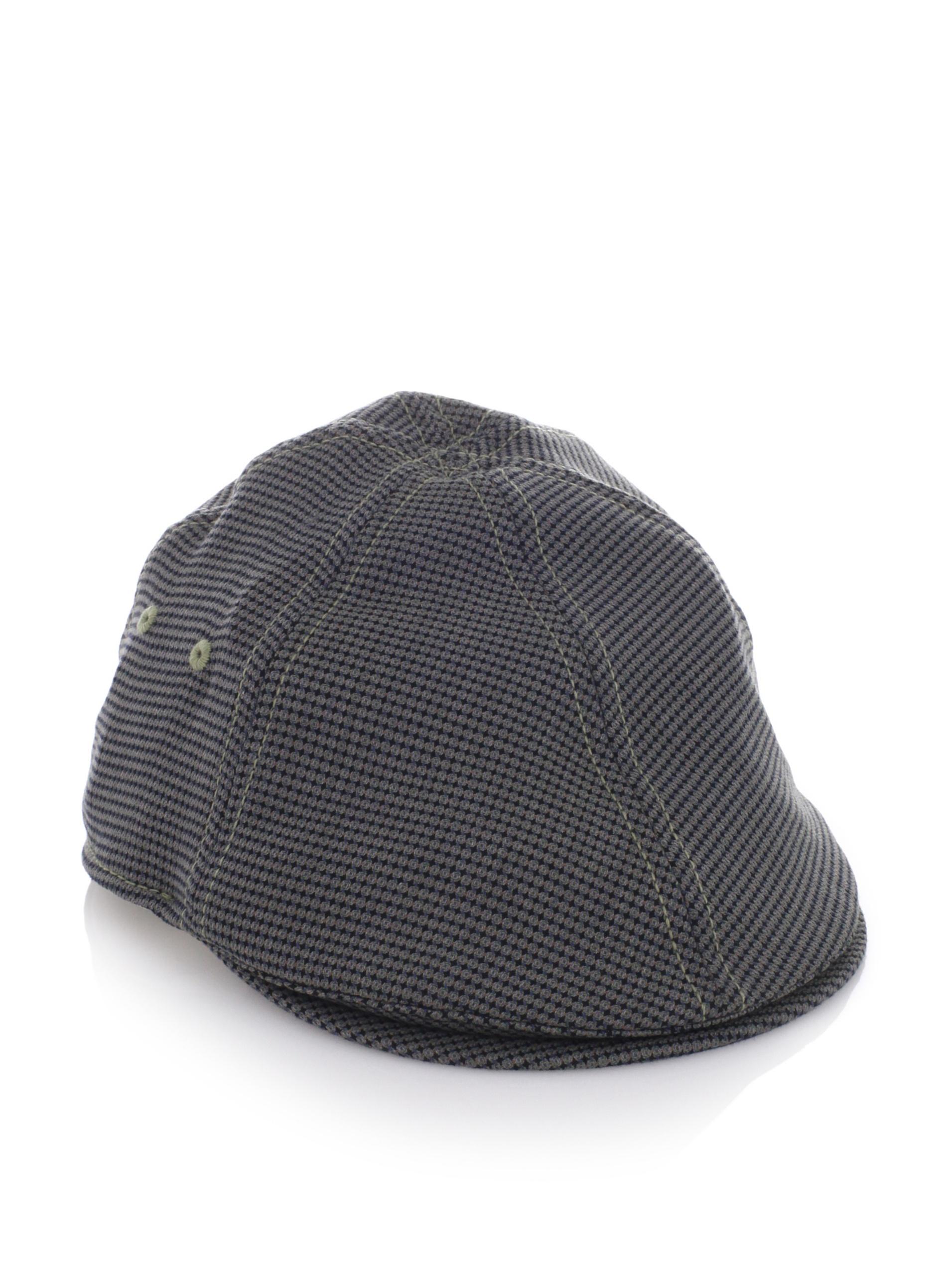 Goorin Brothers Men's Levin Ivy Cap (Grey)