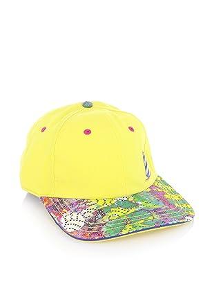 Robert Graham Men's Ewing Hat (Pineapple)