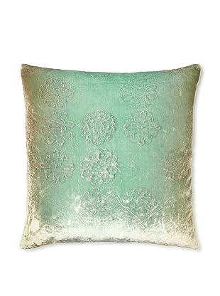 Kevin O'Brien Studio Dandy Velvet Pillow, Antique, 16