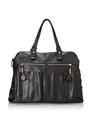 Bodhi Women's Sophisticated Tote (Black)
