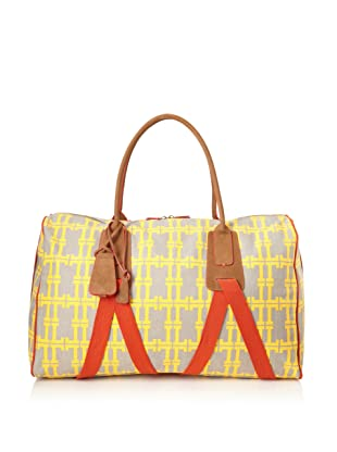 Loquita Women's Double L Weekender (Yellow)