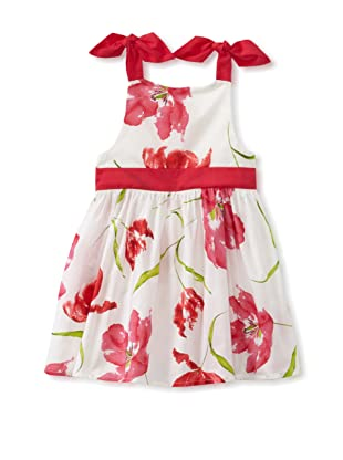 Je suis en CP! Nouette Dress (Petunia)