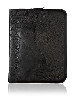 +Beryll Raw Men's iPad Sleeve (Night)