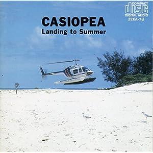 Landing To Summer