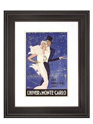 L'Hiver a Monte Carlo, 16