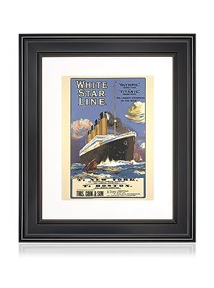 White Star Line, 16