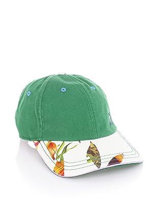 Robert Graham Men's Ewing Hat (Kelly Green)