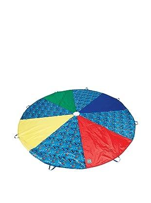 Pacific Play Tents My Favorite Mermaid 8' Parachute, Blue/Multi