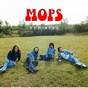 Mops New Best 1500