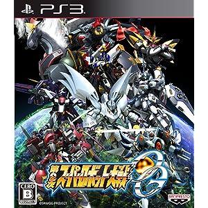 【新品】 PS3 第2次スーパーロボット大戦OG