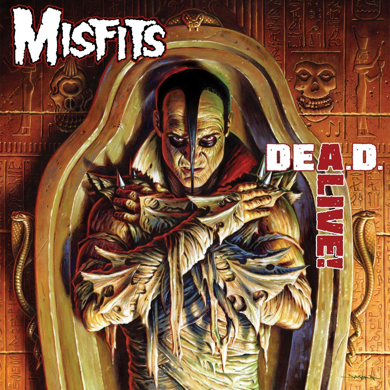 Misfits - Dea.D. Alive! (2013)